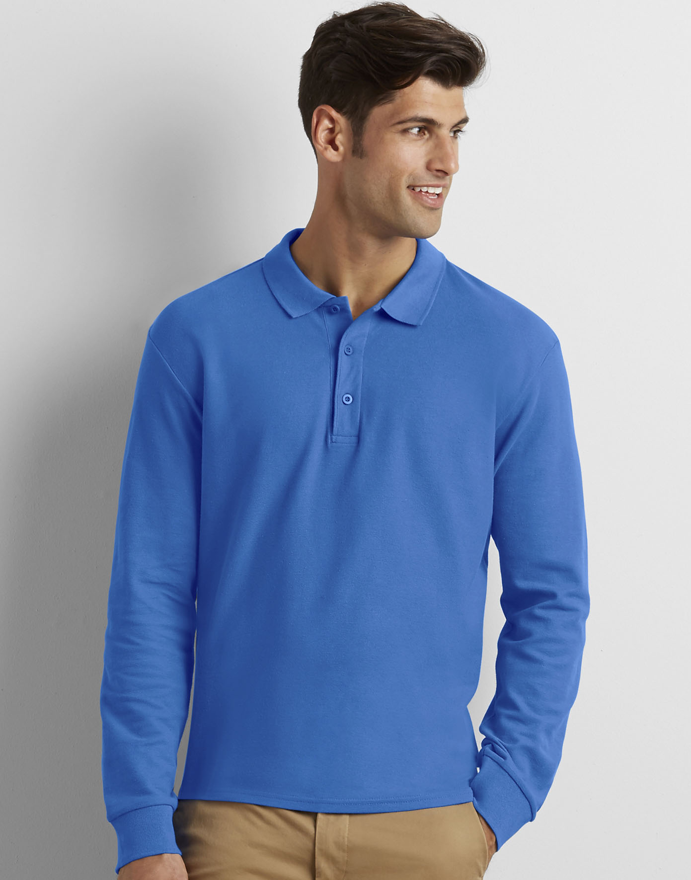 Bluza Polo Barbati Double Pique G85900